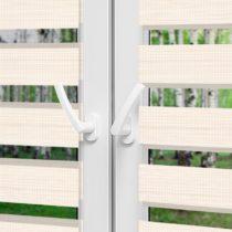 Рулонные шторы День-Ночь - Равенна 14 на пластиковые окна