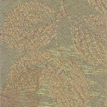Вертикальные тканевые жалюзи Флора оливковый
