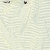 Вертикальные тканевые жалюзи Джангл бежевый