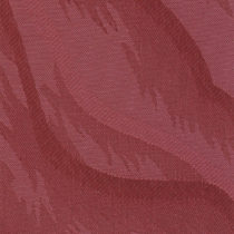 Вертикальные тканевые жалюзи Рио красный