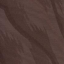 Вертикальные тканевые жалюзи Рио шоколад