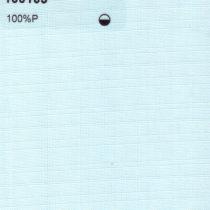 Вертикальные тканевые жалюзи Сеул голубой