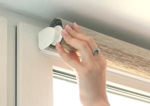 Инструкция - как установить рулонные шторы МИНИ