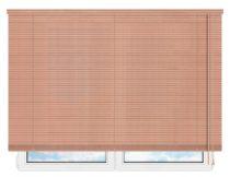 Деревянные жалюзи 25 мм, цвет 10