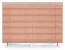 Деревянные жалюзи 50 мм, цвет 10