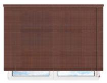 Деревянные жалюзи 25 мм, цвет 15