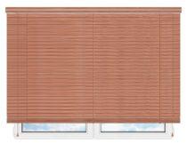 Бамбуковые жалюзи 50 мм, цвет 202