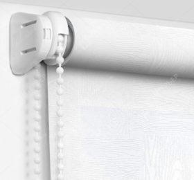 Рулонные шторы Мини - Дриада белый