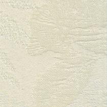 Вертикальные тканевые жалюзи Флора кремовый