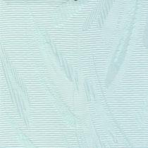 Вертикальные тканевые жалюзи Джангл голубой