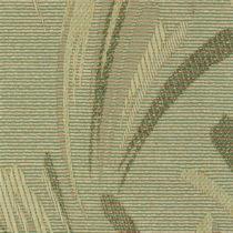 Вертикальные тканевые жалюзи Джангл зеленый металлик