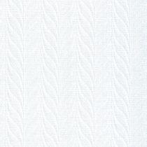 Вертикальные тканевые жалюзи Мальта белый