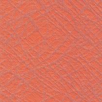 Вертикальные тканевые жалюзи Сфера оранжевый