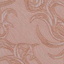 Вертикальные тканевые жалюзи Сказка коричневый