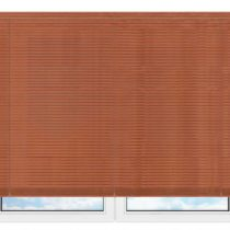 Бамбуковые жалюзи 25 мм, цвет 203