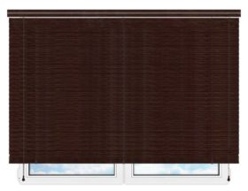 Бамбуковые жалюзи 50 мм, цвет 204