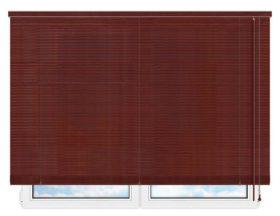 Бамбуковые жалюзи 25 мм, цвет 205