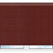 Бамбуковые жалюзи 50 мм, цвет 205