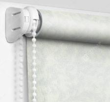 Рулонные шторы Мини - Фрост белый