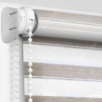 Рулонные шторы Мини - Гэлакси коричневый