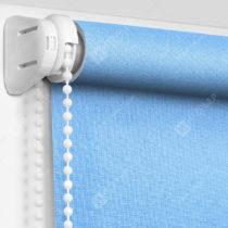 Рулонные шторы Мини - Карина голубой
