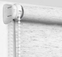 Рулонные шторы Мини - Сахара белый