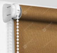 Рулонные шторы Мини - Карина коричневый