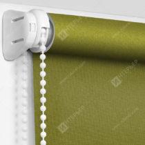 Рулонные шторы Мини - Карина оливковый