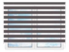 Рулонные шторы День-Ночь - Версаль 76