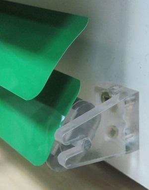Пластиковый фиксатор (комплект)