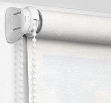 Рулонные шторы Мини - Андрия белый
