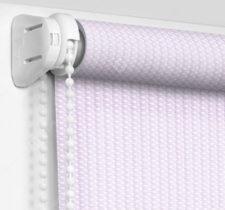 Рулонные шторы Мини - Севилья розовый