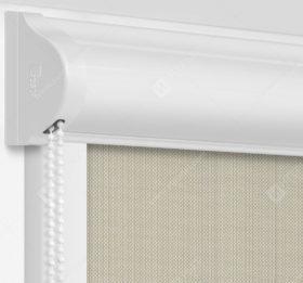 Рулонные кассетные шторы УНИ - Скрин 2